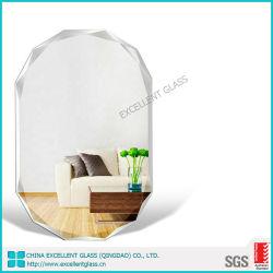3mm-8mm prateado/livre de cobre/Cor/backup de vinil Espelho de segurança para a Vida Cotidiana