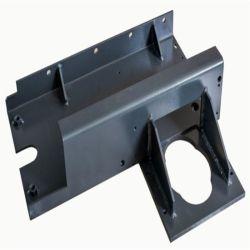 L'ISO de la fabrication Fabrication de tôle Service personnalisé