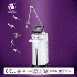 Machine médicale fractionnelle CO2 laser machine contraction vaginal élimination les cicatrices