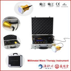 Le cancer et la tumeur appareil Thérapeutique Thérapie à ondes millimétriques de l'équipement des ménages