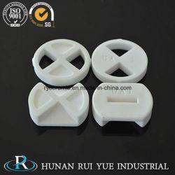 95-98% Torneira Toque o disco de cerâmica de alumina/cerâmica, o disco da válvula de cartucho para od11.5-32.5mm