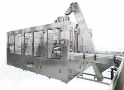 Mineralwasser-Füllmaschine für Haustier-Flaschen-/Wasser-füllenden Produktionszweig