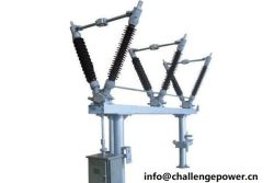 Hv/Mv Isolierscheibe-Trenner-Kraftwerk-elektrisches Gerät