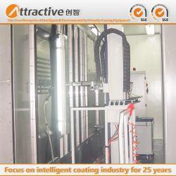À haute efficacité énergétique et de matériel Environment-Friendly Factory utilise le disque système de pulvérisation de ligne de l'oxydation pour supprimer automatiquement les équipements de poussière