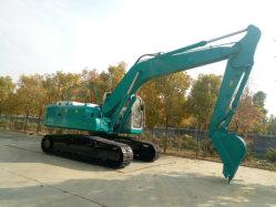 HochleistungsCummins oder Gleisketten-Exkavator der Yuchai Motor-Aufbau-Maschinerie-23ton