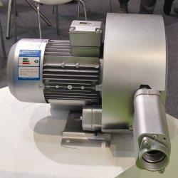 Высокая регенеративный вентилятор используется для сбора пыли