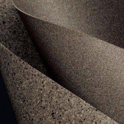 Anti-dérapant homogène antistatique / PVC hétérogènes Hôpital rouleau des revêtements de sol en vinyle