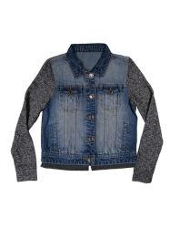 fashion Jacket Jeans (MY-016) 숙녀의