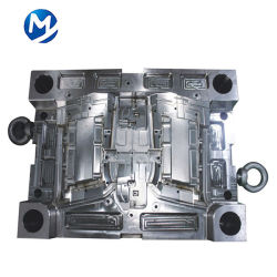 Kundenspezifische Selbstteileinspritzung sterben Teile für Auto-Armaturenbrett-Plastikform mit Pcabs/PP+GF20/PA66