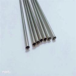 316 tubi capillari di titanio medici/dell'acciaio inossidabile
