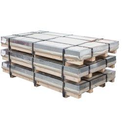 表面2b Baが付いている工場価格Ss (201、304、316、316L、430、441、444、436、439、420J1、410S)のステンレス鋼シートNo.点検されたスリップ防止踏面4つのHlの
