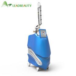 Plus d'effet de gros d'usine Q-switched Nd Yag laser picoseconde