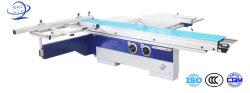 合板の切断機の価格精密パネル Sawd. Main & Scoring SAW Belte 。 パネル Sawh のボタン。 トリミングカッター