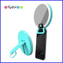 LED Selfie Cosmetic Mirror Fill Light