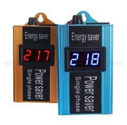 30kw solo Prase Ahorro de energía inteligente de dispositivos de ahorro de energía de Ahorro de Factor de potencia inteligente Caja de Ahorro de Electricidad