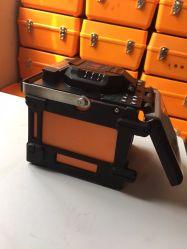 Einkernige X-86 Faseroptik-Schmelzverfahrens-Filmklebepresse