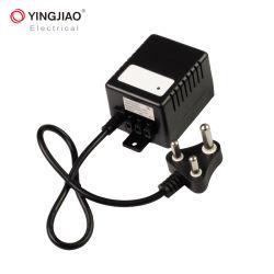AC Transformador Adaptador CC 15V 24V 36V, Adaptador de alimentação linear