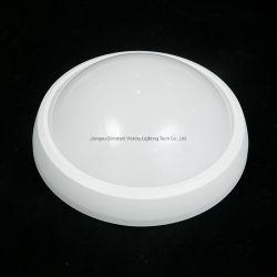 Avental LED de três partes PI54 8W12W15W18W (pão-lamp) Lcom o sensor de microondas/sensor acústico e levou a poupança de energia/ emergência/Luz/lâmpada de xénon