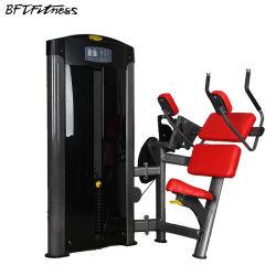 専門の腹部の適性機械腹部の体操機械