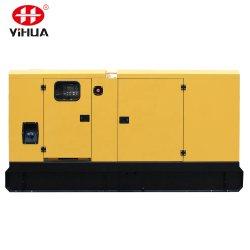 Niedriger Kraftstoffverbrauch Leiser Dieselgenerator Mit Strom Versorgt