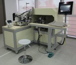 High Tech bon service après-vente d'indexeur entièrement automatique draperie pincée plissage durables de la machine