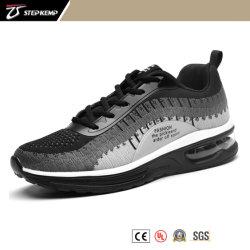 Form-Luft-Ineinander greifen-Männer springen laufende Sport-Schuhe 2579