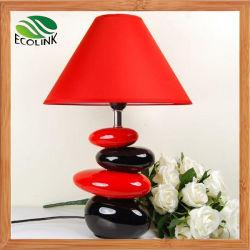Ceramic moderno Table Light/Desk Light per Home Decoration
