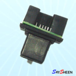 Puce pour l'imprimante laser Xerox 5025 (5025) du tambour de toner