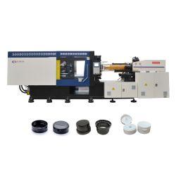 GF350 Machine van de Productie van de Hoge snelheid van kc de Horizontale het Vormen van de Injectie van de Kop van het Deksel van 350 Ton Plastic Machine