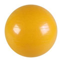 友好的な上海Minneeの新しいデザインEcoはPVCヨガの球の滑り止めの練習の球を反破烈させた