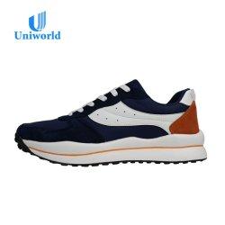 مصنع فيتنام العالم المصنع العلامة التجارية المخصصة للرجال في S أزياء وسادة الركض أحذية رياضية للرجال أحذية رياضية عادية