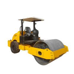 Sofortige Lieferung Bodenverdichtung Ausrüstung Roller Road Construction