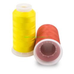 Vente à chaud de haute qualité large utilisation de la broderie fils à coudre de textiles