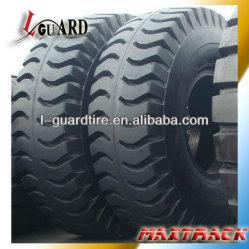 L-puerto de la Guardia utilizar neumáticos 1800-33, los neumáticos fuera de la carretera, la parcialidad de los neumáticos OTR