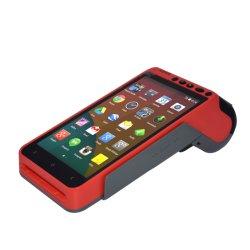 금융 장비 모바일 소매 무선 RFID 바코드 스캐너 및 프린터 터치 스크린 POS 단말기 시스템(HCC-Z100C)
