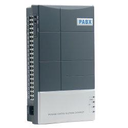 Sistema Telefónico Excelltel CS+416 4 Linhas Co 16 linhas de extensão pequena Ppca