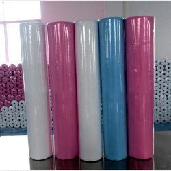 Goede kwaliteit PP Non Woven Disposable Beauty Bed Sheet niet Geweven