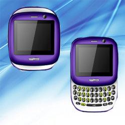 """2.0 L'écran """" diapositive QWERTY Téléphone Mobile (SF-H01)"""