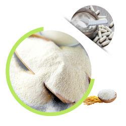 음식 보충교재를 위한 유기 현미 단백질 분말 85%