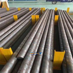 45 acciaio al carbonio ferro rotondo alta precisione acciaio 45 precisione Asta rotonda in acciaio al carbonio S45C