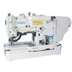 産業縫う機械装置に穴をあける高速Lockstitchのまっすぐなボタン