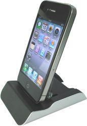 Складные зарядное устройство для iPhone 3G/4G/4s