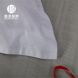 5-звездочный отель 60s белый 3 см 1 см составляет 0,5 см полосой дизайн-отель одеялом кровать титульный лист 100% хлопок