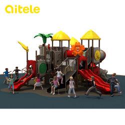 Parco divertimenti Qitele New ASTM, parco giochi all'aperto commerciale (KSII-19101)