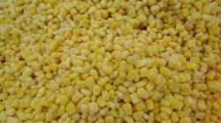 新しい穀物によってフリーズされるタイプIQFのスイートコーンの穂軸によってフリーズされる全スイートコーンのカーネル