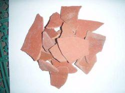 Industrie van het Leer van de Vlokken van het Sulfide van het natrium Rode