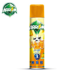 Limone naturale dello spruzzo dell'insetticida/gelsomino naturale/cosa repellente libera zanzara di fragranza fatta in Cina