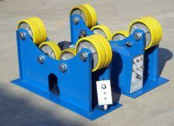 rolo de giro da soldadura da tubulação 3000kg (certificação do CE)