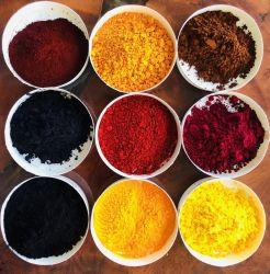 8 Kleurstoffen van de Deklaag van de Kleurstof van Soluable van de Olie van de Levering van de Fabriek van het Lid van het jaar de Gouden Oplosbare/van de Kleurstof van het Metaal Complexe Oplosbare Houten