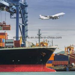 النقل الجوي السريع اللوجيستي فوروار من الصين إلى إيكيك/لوس أنجلوس